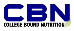 College Bound Nutrition, CBN, Get Recruited by North Dakota State university